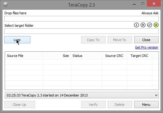 teracopy 2.3 pro