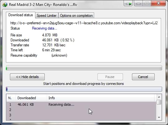 best internet download manager accelerator cyber raiden