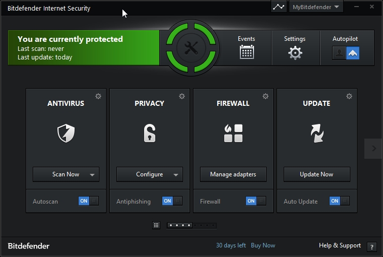BITDEFENDER IS 2014 CONFIG_001_07072013_011319