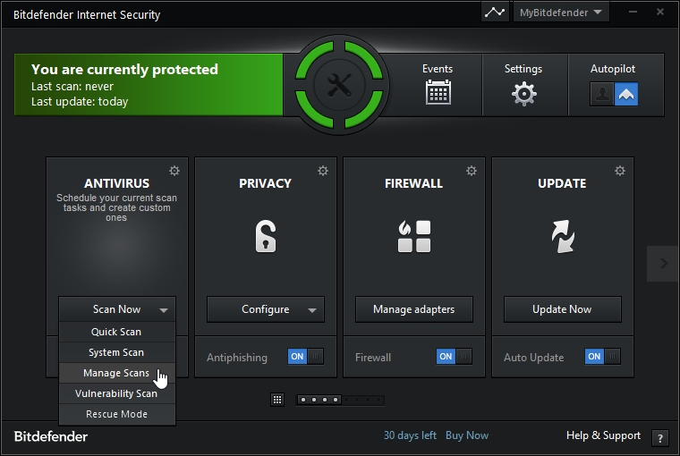 BITDEFENDER IS 2014 CONFIG_004_07072013_011609