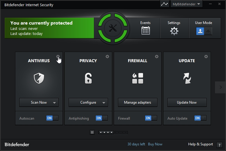 BITDEFENDER IS 2014 CONFIG_006_07072013_011628