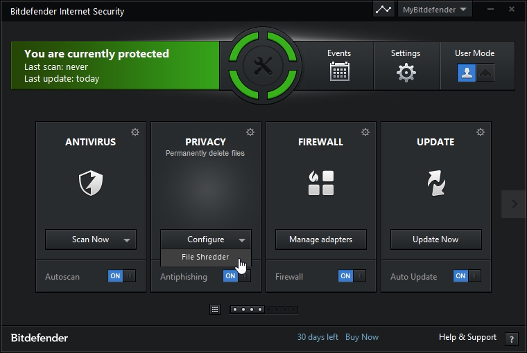 BITDEFENDER IS 2014 CONFIG_031_07072013_012331