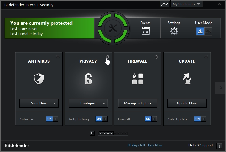 BITDEFENDER IS 2014 CONFIG_035_07072013_012446