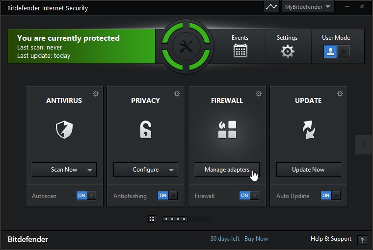 BITDEFENDER IS 2014 CONFIG_047_07072013_013406