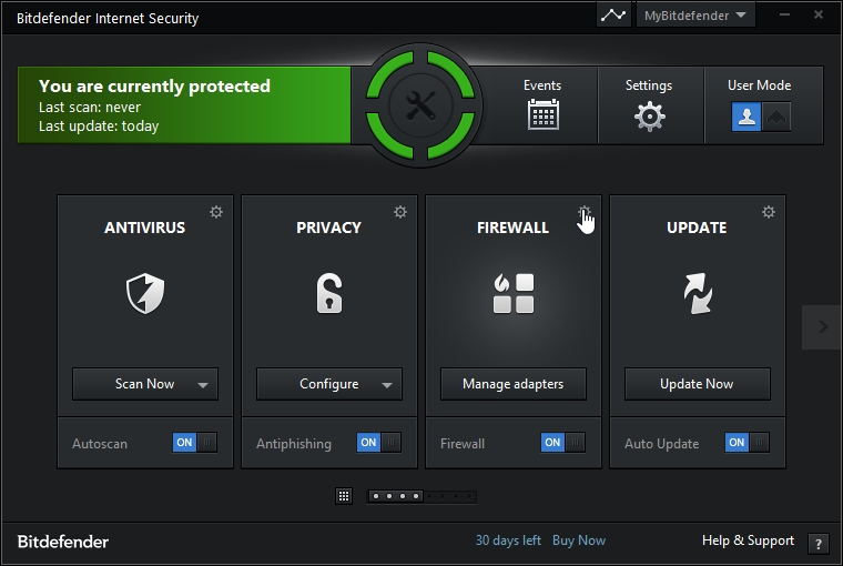 BITDEFENDER IS 2014 CONFIG_051_07072013_013528