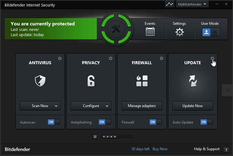 BITDEFENDER IS 2014 CONFIG_058_07072013_013837