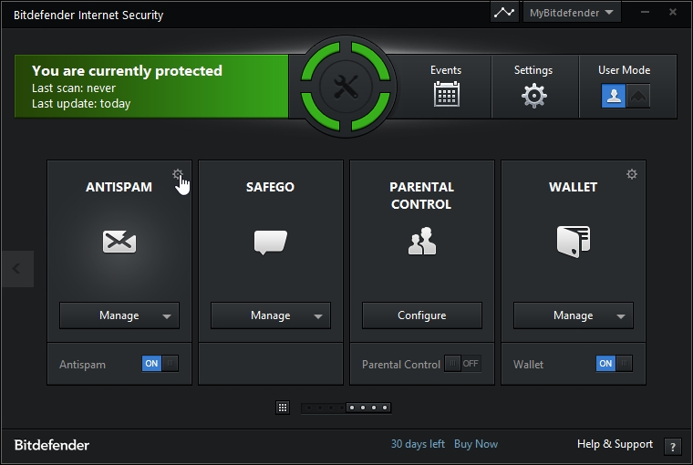 BITDEFENDER IS 2014 CONFIG_063_07072013_013925