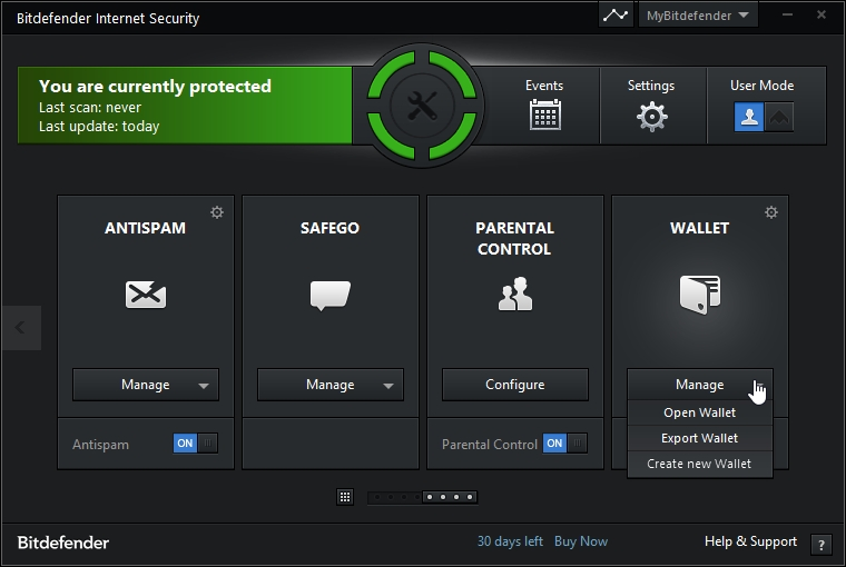 BITDEFENDER IS 2014 CONFIG_072_07072013_015813