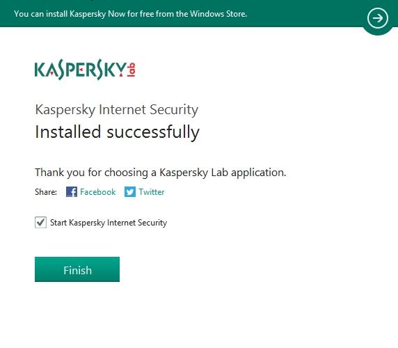 kaspersky internet security for windows 7