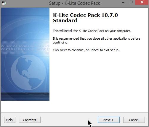 codec pack for windows 7 32 bit free