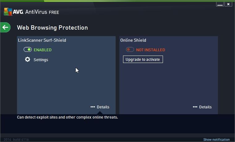 avg antivirus free download filehippo
