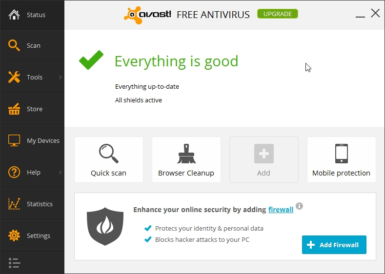 AVAST FREE ANTIVIRUS 2014_006_16102013_235437
