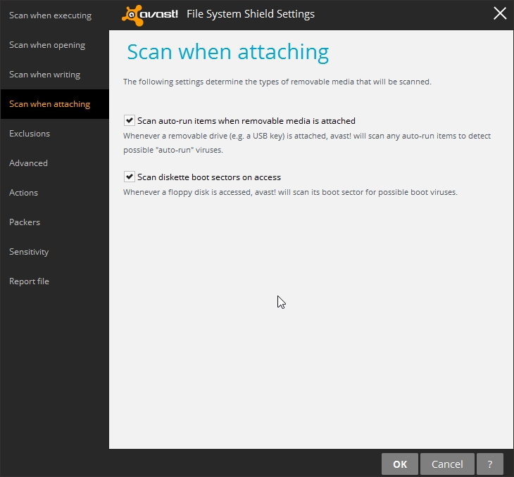 how to delete files in use by avest antivirus