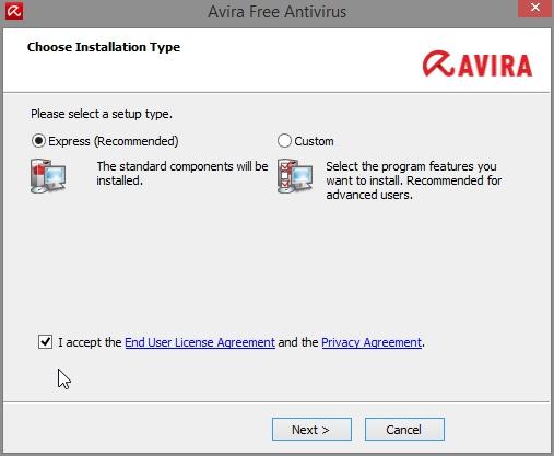 AVIRA FREE ANTIVIRUS 2014_001_16102013_082641