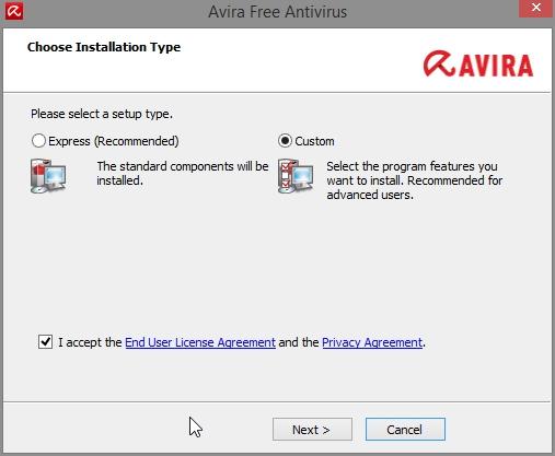 AVIRA FREE ANTIVIRUS 2014_002_16102013_082649