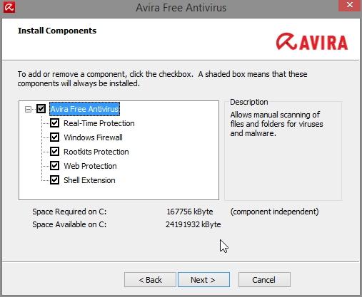 AVIRA FREE ANTIVIRUS 2014_003_16102013_082654