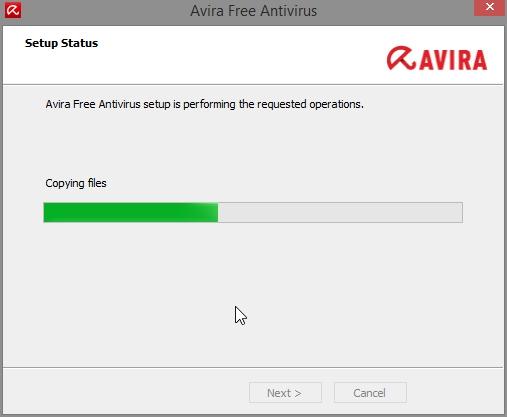 AVIRA FREE ANTIVIRUS 2014_004_16102013_082709