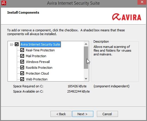 как работать с comodo cloud scanner-инструкция