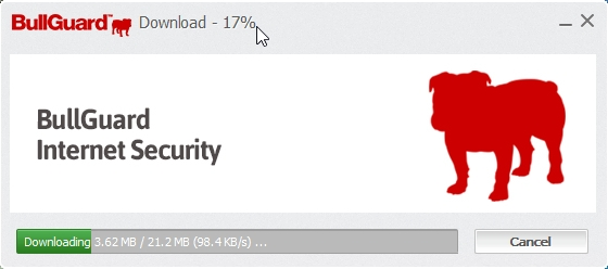 BULLGUARD INTERNET SECURITY 2014_001_24102013_143905