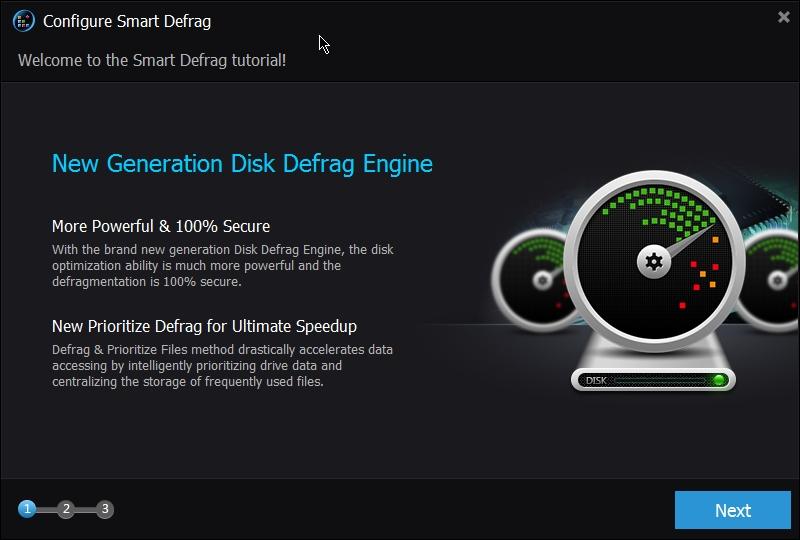 smart defrag 3 key