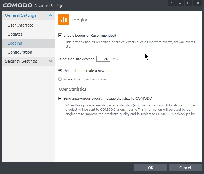 COMODO INTERNET SECURITY 7 SETTINGS_09-09-2014_14-49-09