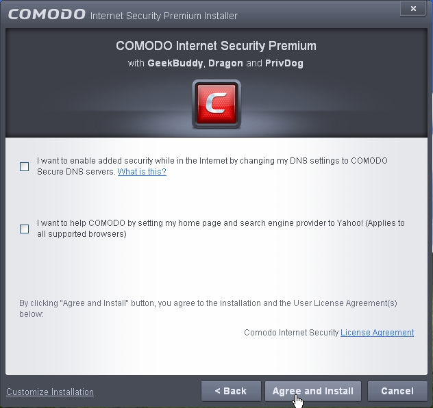 COMODO INTERNET SECURITY 7_005_07032014_012632