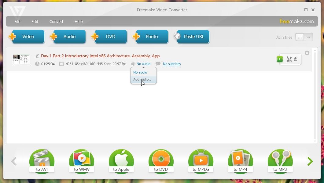 Freemake video converter free cyber raiden freemake video converter 402513032014201144 ccuart Gallery