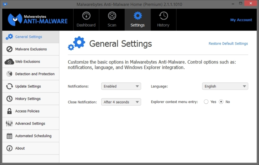 MALWAREBYTES ANTIMALWARE 2.1 SETTINGS_08-03-2015_17-33-15