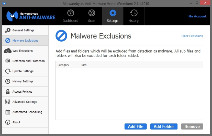 MALWAREBYTES ANTIMALWARE 2.1 SETTINGS_08-03-2015_17-33-22