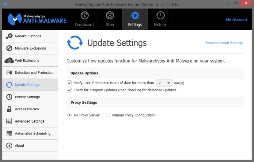 MALWAREBYTES ANTIMALWARE 2.1 SETTINGS_08-03-2015_17-33-44