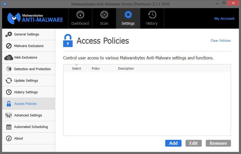 Malwarebytes Anti Malware Premium Free 2 1 Review