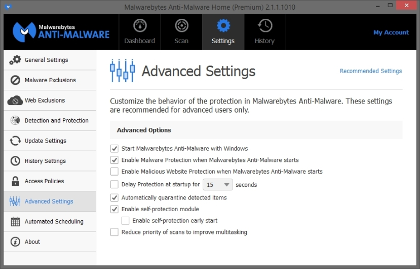 MALWAREBYTES ANTIMALWARE 2.1 SETTINGS_08-03-2015_17-34-09