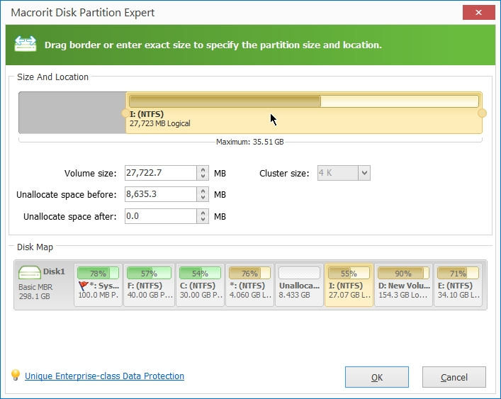 MACRORIT DISK PARTITION EXPERT FREE EDITION 3.4_005_08042014_004414