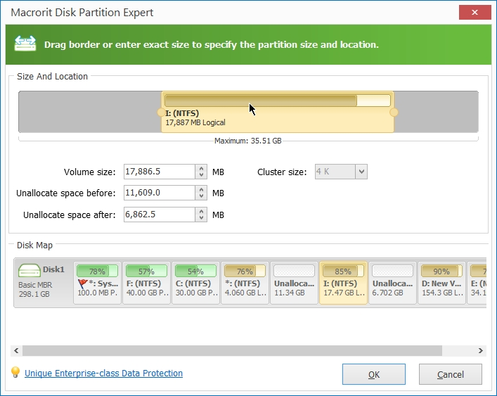 MACRORIT DISK PARTITION EXPERT FREE EDITION 3.4_008_08042014_004432