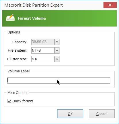 MACRORIT DISK PARTITION EXPERT FREE EDITION 3.4_021_08042014_004720