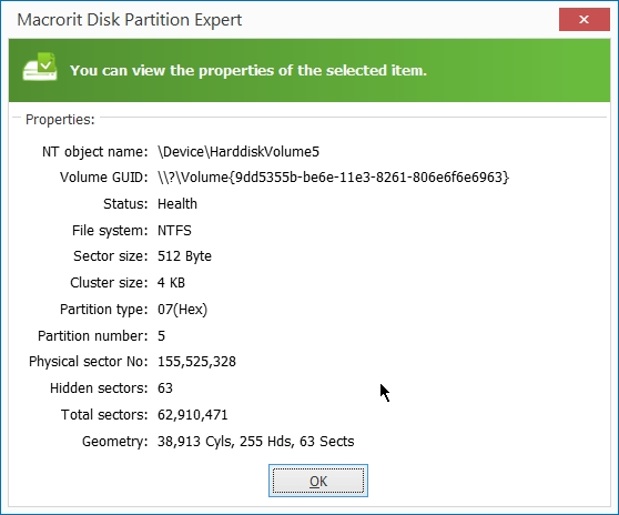 MACRORIT DISK PARTITION EXPERT FREE EDITION 3.4_029_08042014_004916