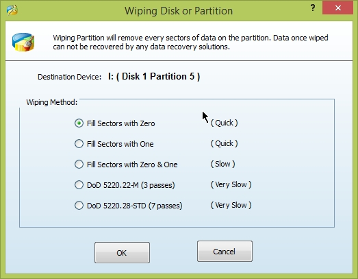 MINITOOLS PARTITION WIZARD HOME EDITION 8.1_023_08042014_014204