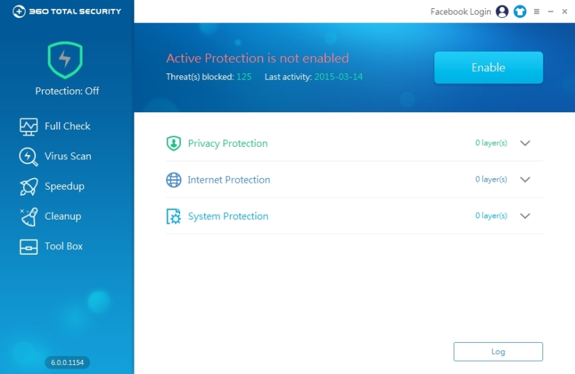 360 TOTAL SECURITY 6 DISABLE ENABLE PROETCTION_18-03-2015_14-54-41