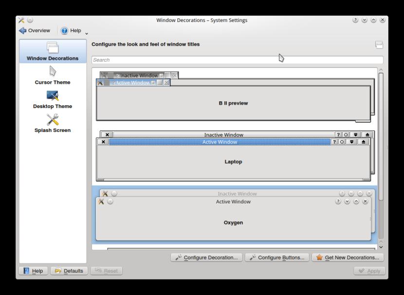 LINUX MINT 16 KDE CONFIG13