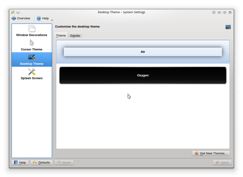 LINUX MINT 16 KDE CONFIG14