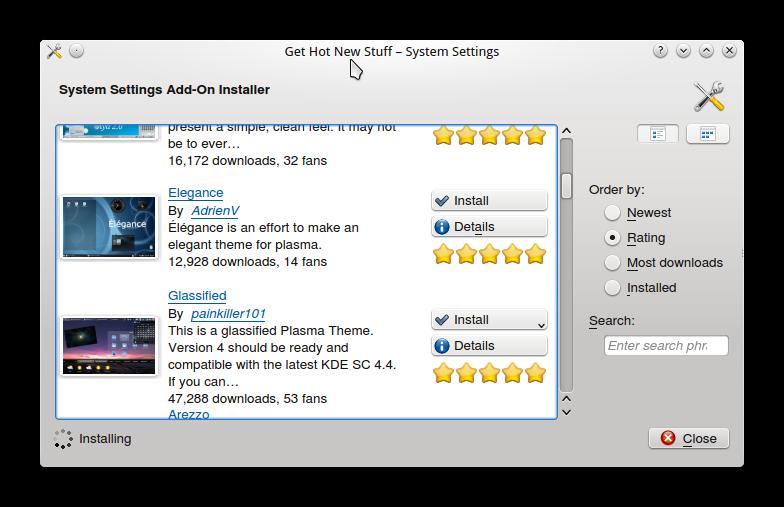 LINUX MINT 16 KDE CONFIG15
