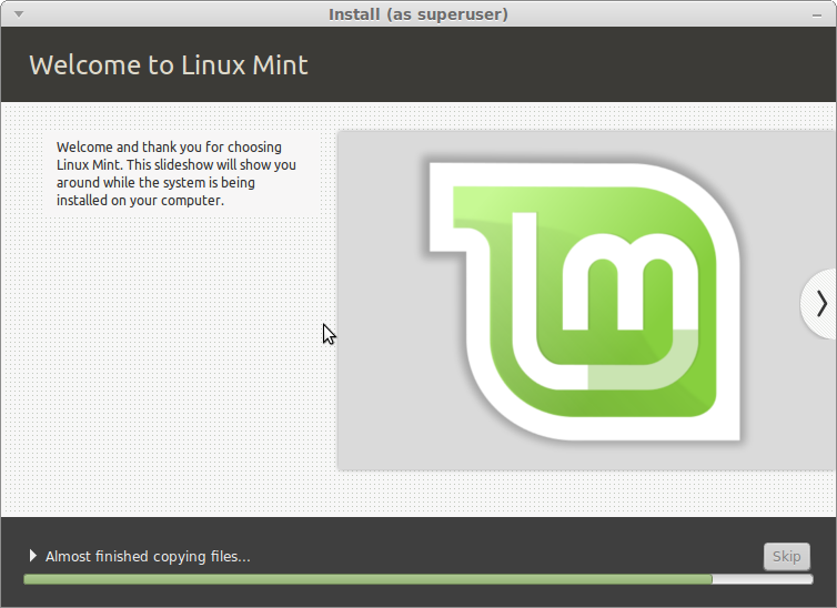 LINUX MINT 17 MATE Screenshot-Install-7
