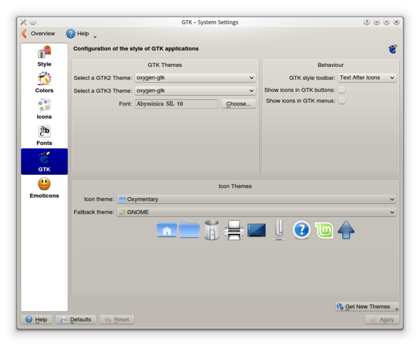 LINUX MINT 17 KDE CONFIG  16