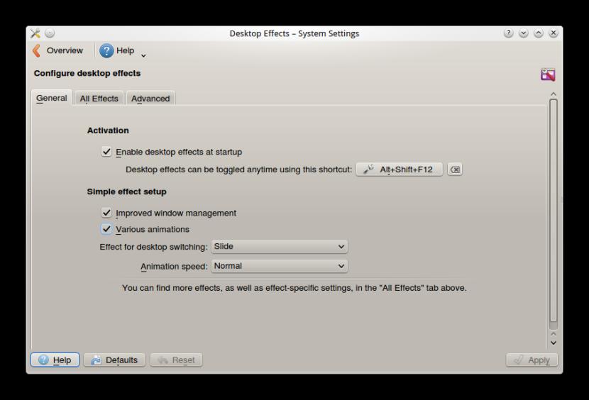LINUX MINT 17 KDE CONFIG  18
