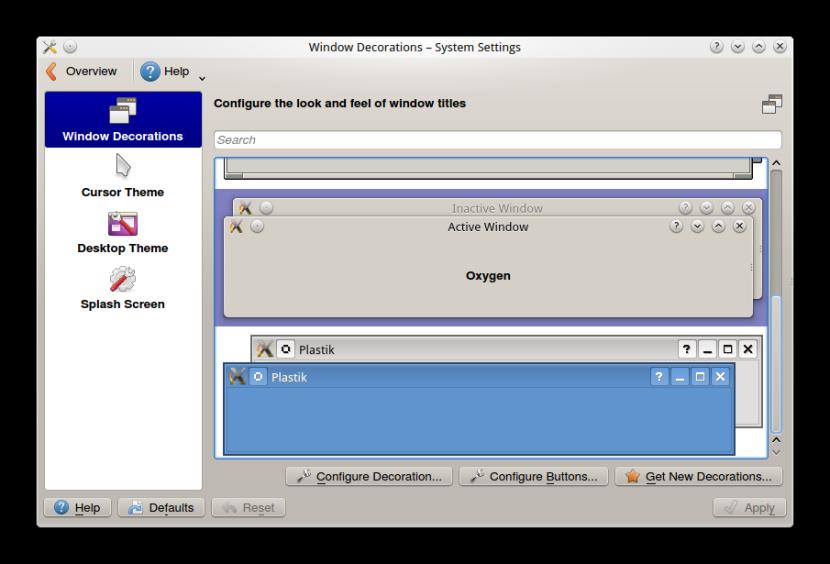 LINUX MINT 17 KDE CONFIG  19