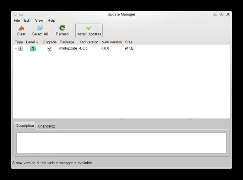 LINUX MINT 17 KDE CONFIG  2