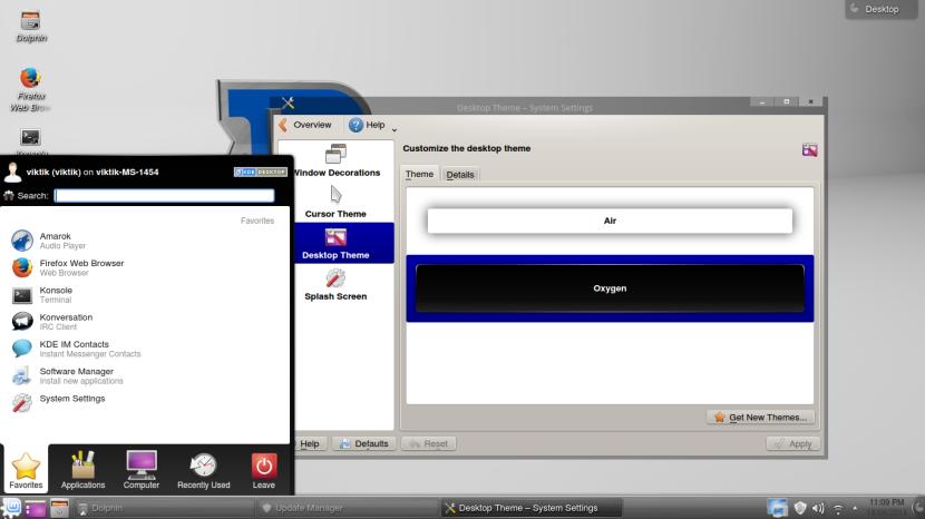 LINUX MINT 17 KDE CONFIG  22