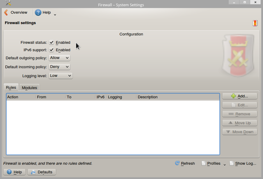 Settings To Do After Installing Linux Mint 17 Qiana KDE
