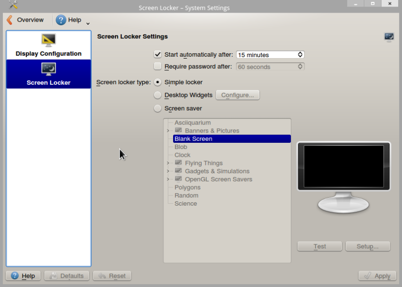 LINUX MINT 17 KDE CONFIG  25