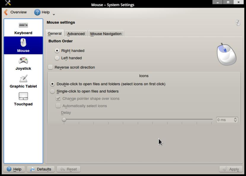 LINUX MINT 17 KDE CONFIG  27